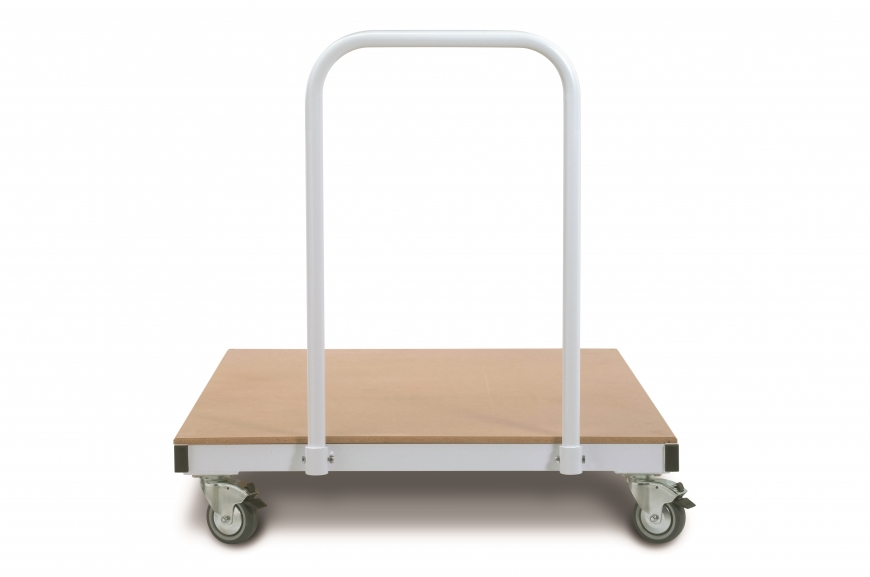 Heavy Duty Flat Mat Trolley