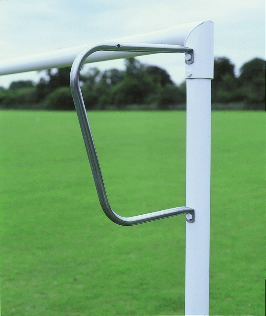 Continental Net Supports for Mini Soccer Goals