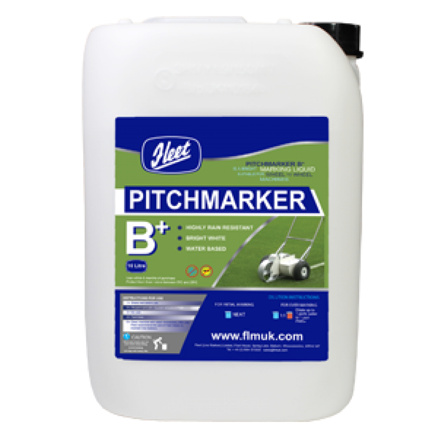 Pitchmarker B Plus